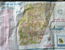 2016-02-07. Pass 3. Dunas da Tocha. Medel