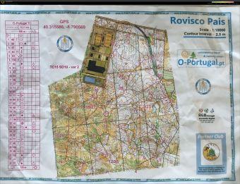 2016-02-09. Pass 9. Rovisco. Diamantbana