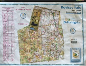2016-02-09. Pass 9. Rovisco. Diamantbana