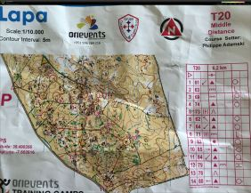 2016-02-12. Pass 14 (2). Lapa. Medel