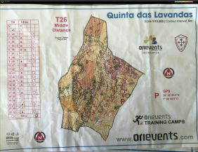 2016-02-12. Pass 15. Quinta das Lavandas. Model