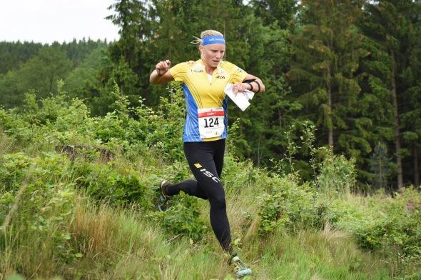 Foto: Stina Loman, Skogssport