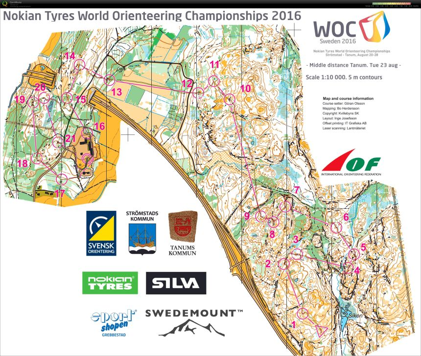 2016-08-23 WOC 2016 Middle