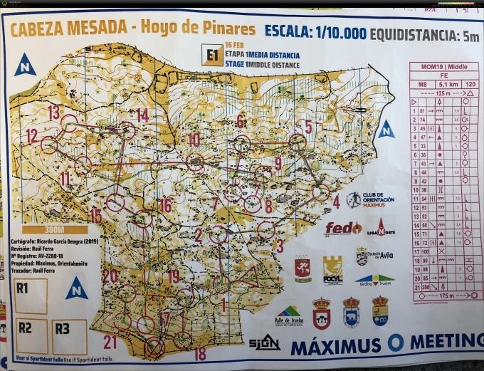 2019-02-16 Spanien Pass 15 Maximus O Meeting medel